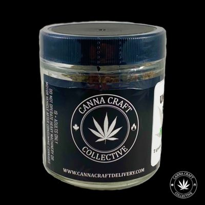 AAAA – Quarter OZ jars NEWSTRAINS